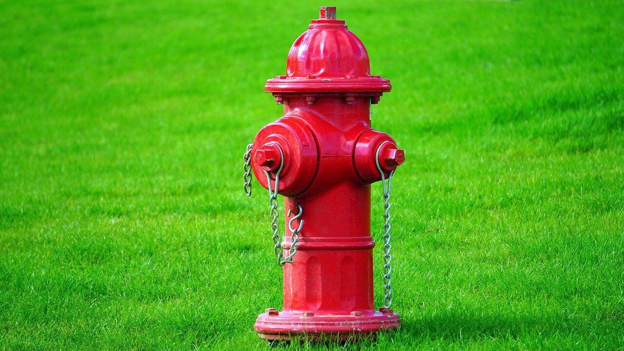 Inspection des bornes-fontaines du territoire